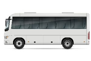Private Minicoach