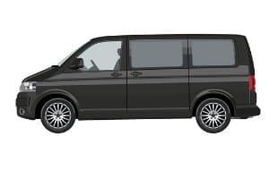 Private VIP Minivan