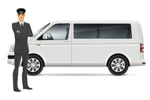 Minivan privé