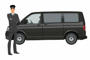 Private VIP Minivan